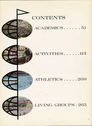 Page 7, 1962 Edition, Stanford University - Quad Yearbook (Palo Alto, CA) online yearbook collection
