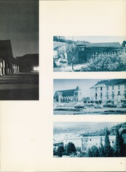 Page 9, 1962 Edition, Stanford University - Quad Yearbook (Palo Alto, CA) online yearbook collection