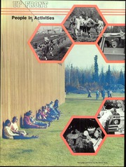 Page 10, 1982 Edition, West Valley High School - Aurora Yearbook (Fairbanks, AK) online yearbook collection