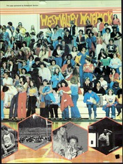 Page 7, 1982 Edition, West Valley High School - Aurora Yearbook (Fairbanks, AK) online yearbook collection