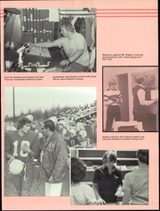 Page 9, 1982 Edition, West Valley High School - Aurora Yearbook (Fairbanks, AK) online yearbook collection