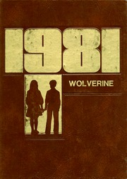 1981 Edition, Ninilchik School - Wolverine Yearbook (Ninilchik, AL)