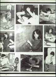 Page 14, 1981 Edition, Ninilchik School - Wolverine Yearbook (Ninilchik, AL) online yearbook collection