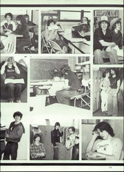 Page 15, 1981 Edition, Ninilchik School - Wolverine Yearbook (Ninilchik, AL) online yearbook collection