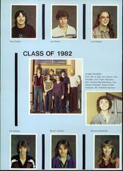 Page 16, 1981 Edition, Ninilchik School - Wolverine Yearbook (Ninilchik, AL) online yearbook collection