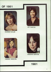 Page 9, 1981 Edition, Ninilchik School - Wolverine Yearbook (Ninilchik, AL) online yearbook collection