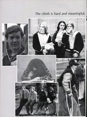 Page 12, 1977 Edition, Dimond High School - Spectrum Yearbook (Anchorage, AK) online yearbook collection