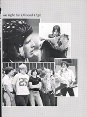 Page 15, 1977 Edition, Dimond High School - Spectrum Yearbook (Anchorage, AK) online yearbook collection
