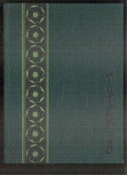 1935 Edition, Juneau High School - Totem Yearbook (Juneau, AK)