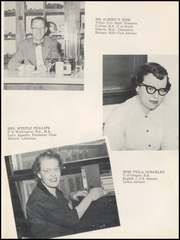 Page 13, 1956 Edition, Juneau High School - Totem Yearbook (Juneau, AK) online yearbook collection