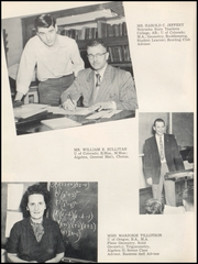 Page 16, 1956 Edition, Juneau High School - Totem Yearbook (Juneau, AK) online yearbook collection
