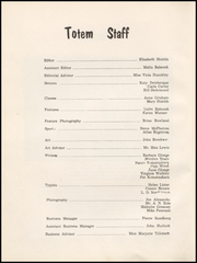 Page 8, 1956 Edition, Juneau High School - Totem Yearbook (Juneau, AK) online yearbook collection