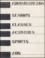 Page 9, 1957 Edition, Juneau High School - Totem Yearbook (Juneau, AK) online yearbook collection