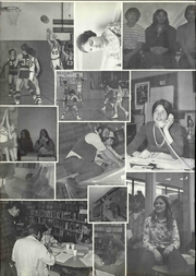 Page 12, 1973 Edition, Kodiak High School - Channel Light Yearbook (Kodiak, AK) online yearbook collection