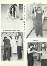 Page 15, 1973 Edition, Kodiak High School - Channel Light Yearbook (Kodiak, AK) online yearbook collection