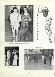 Page 16, 1973 Edition, Kodiak High School - Channel Light Yearbook (Kodiak, AK) online yearbook collection