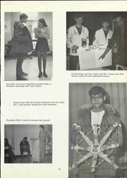 Page 17, 1973 Edition, Kodiak High School - Channel Light Yearbook (Kodiak, AK) online yearbook collection