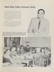 Page 15, 1955 Edition, Anchorage High School - Anchor Yearbook (Anchorage, AK) online yearbook collection