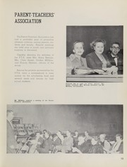 Page 17, 1955 Edition, Anchorage High School - Anchor Yearbook (Anchorage, AK) online yearbook collection