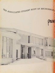 Page 6, 1955 Edition, Anchorage High School - Anchor Yearbook (Anchorage, AK) online yearbook collection