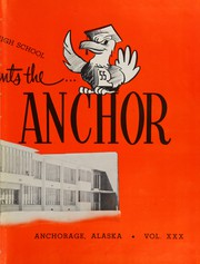 Page 7, 1955 Edition, Anchorage High School - Anchor Yearbook (Anchorage, AK) online yearbook collection