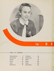 Page 8, 1955 Edition, Anchorage High School - Anchor Yearbook (Anchorage, AK) online yearbook collection