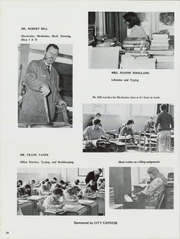 Page 14, 1972 Edition, Seward High School - Marathon Yearbook (Seward, AK) online yearbook collection