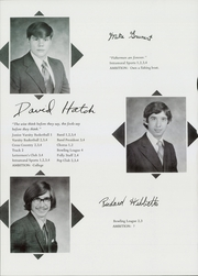 Seward High School - Marathon Yearbook (Seward, AK) online yearbook collection, 1973 Edition, Page 20