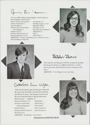 Seward High School - Marathon Yearbook (Seward, AK) online yearbook collection, 1973 Edition, Page 26