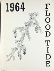 1964 Edition, Petersburg High School - Flood Tide Yearbook (Petersburg, AK)