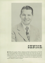 Page 12, 1948 Edition, Stamford High School - Flashback Yearbook (Stamford, CT) online yearbook collection