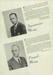 Page 16, 1948 Edition, Stamford High School - Flashback Yearbook (Stamford, CT) online yearbook collection
