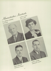 Page 17, 1948 Edition, Stamford High School - Flashback Yearbook (Stamford, CT) online yearbook collection