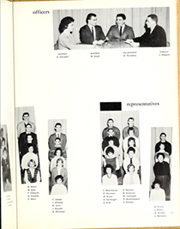 Page 19, 1961 Edition, Stamford High School - Flashback Yearbook (Stamford, CT) online yearbook collection