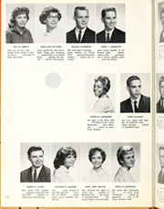 Page 20, 1961 Edition, Stamford High School - Flashback Yearbook (Stamford, CT) online yearbook collection