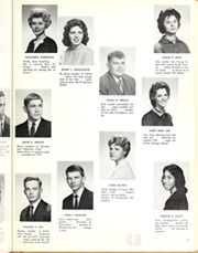 Page 21, 1961 Edition, Stamford High School - Flashback Yearbook (Stamford, CT) online yearbook collection