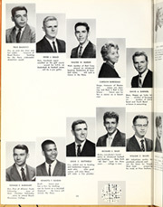 Page 22, 1961 Edition, Stamford High School - Flashback Yearbook (Stamford, CT) online yearbook collection