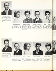 Page 24, 1961 Edition, Stamford High School - Flashback Yearbook (Stamford, CT) online yearbook collection