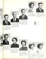 Page 25, 1961 Edition, Stamford High School - Flashback Yearbook (Stamford, CT) online yearbook collection