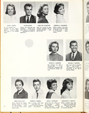 Page 28, 1961 Edition, Stamford High School - Flashback Yearbook (Stamford, CT) online yearbook collection