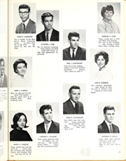 Page 29, 1961 Edition, Stamford High School - Flashback Yearbook (Stamford, CT) online yearbook collection