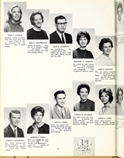 Page 30, 1961 Edition, Stamford High School - Flashback Yearbook (Stamford, CT) online yearbook collection