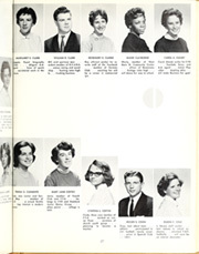 Page 31, 1961 Edition, Stamford High School - Flashback Yearbook (Stamford, CT) online yearbook collection