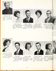 Page 32, 1961 Edition, Stamford High School - Flashback Yearbook (Stamford, CT) online yearbook collection