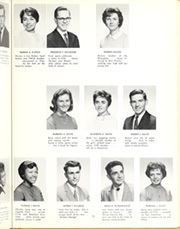 Page 35, 1961 Edition, Stamford High School - Flashback Yearbook (Stamford, CT) online yearbook collection
