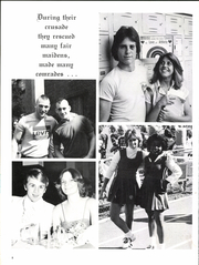 Page 12, 1981 Edition, Stamford High School - Flashback Yearbook (Stamford, CT) online yearbook collection