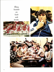 Page 14, 1981 Edition, Stamford High School - Flashback Yearbook (Stamford, CT) online yearbook collection