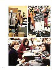 Page 6, 1981 Edition, Stamford High School - Flashback Yearbook (Stamford, CT) online yearbook collection