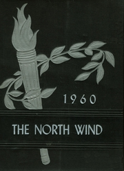 1960 Edition, Fort Greely High School - North Wind Yearbook (Fort Greely, AK)