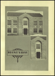 Page 15, 1929 Edition, Bowie High School - Jackrabbit Yearbook (Bowie, TX) online yearbook collection